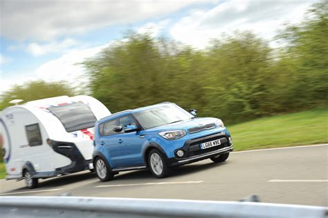 Kia Soul Towing Capacity by Small Car Towing Auto Cars