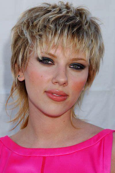 modern mullet hairstyles best 25 mullet hair ideas on pinterest