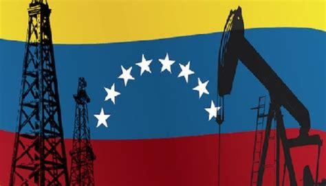 imagenes venezuela petrolera mercados petroleros se libran de las sanciones a venezuela
