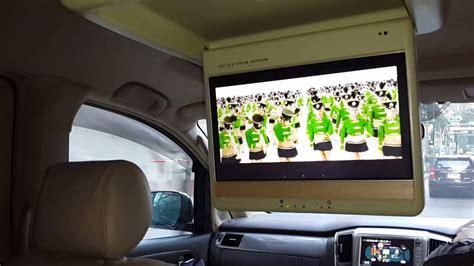car mounted mount car monitor diy