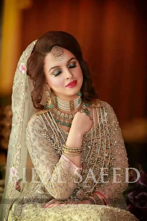 hairstyles for walima party best ways to style or drape dupatta with different