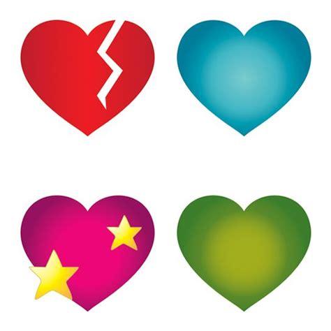 emoji heart tattoo emoji hearts tattooforaweek temporary tattoos largest