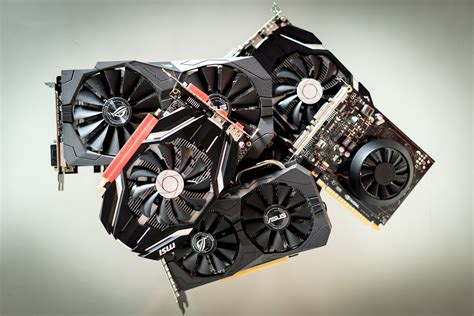 who makes the best graphics cards nvidia or amd who makes the best budget graphics card