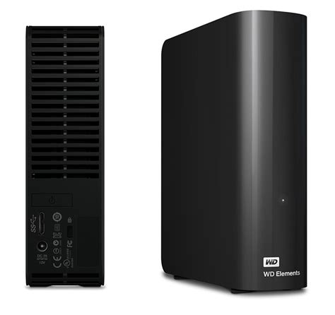 Hardisk Hdd External Wd Elements 2tb Usb 3 0 western digital elements desktop usb 3 0 2tb external hdd