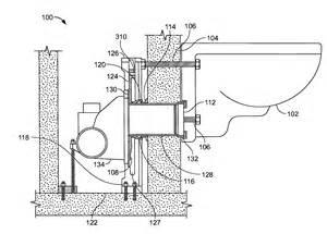 patent us20040222628 toilet carrier patents