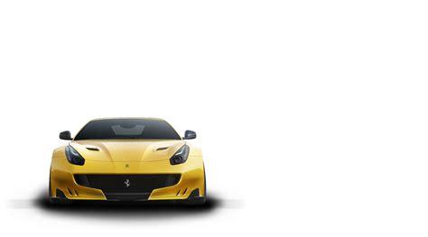 ferrari front png ferrari f12tdf track level performance on the road