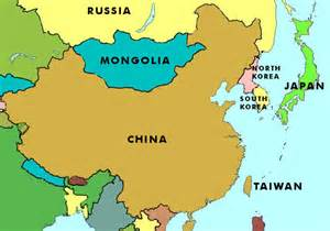 east asian countries map east asia map countries and capitals mexico map