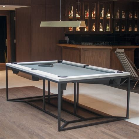 hwg pool table custom designed marble pool design