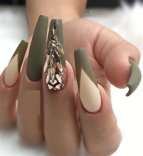 Nail Design 2018