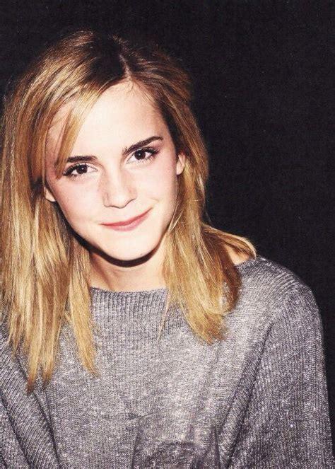 emma watson natural hair 2097 best hermione granger images on pinterest harry