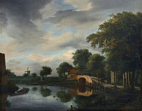 Landscape With A Bridge Auktionshaus Lempertz