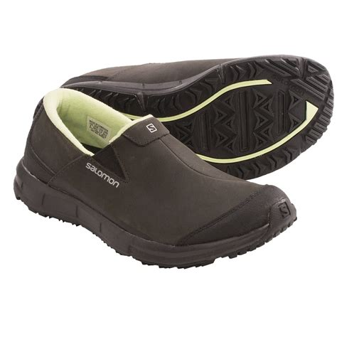 soloman shoes salomon blackcomb shoes for 7238m save 25