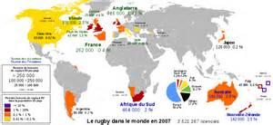 mondialisation et rugby histoire g 233 o