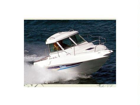 Shiren Blus shiren 656 plus en alicante embarcaciones cabinadas de