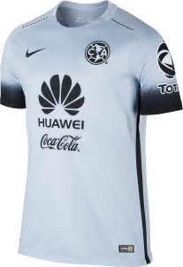 club america 2016 third kit released footy headlines