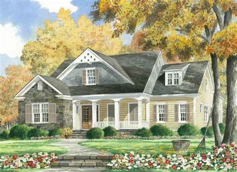 Cottage Floor Plans Southern Living by Thornhill Cottage Mitchell Ginn Southern Living House