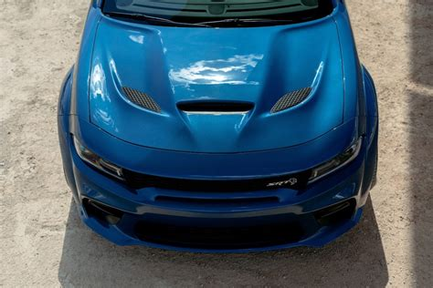 Dodge Rage 2020 by 2020 Widebody Dodge Chargers Encourage Bad Boys And