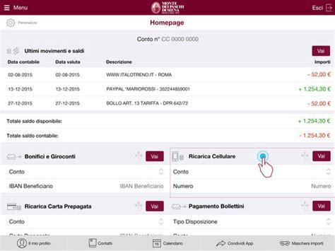 abi banco posta mps per explore the app developers