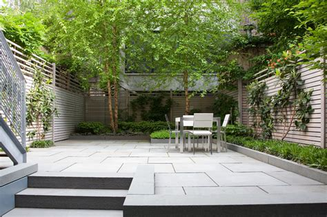 Small Backyard Guest House Modern Landscape Architecture For Modern Architecture
