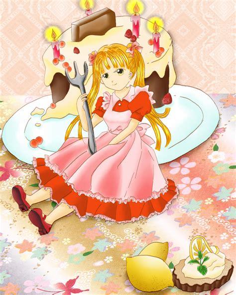 kitchen princess kitchen princess by chatenoir on deviantart