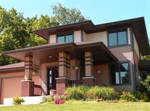 Prairie Style Homes For Sale 2625 Targhee Street