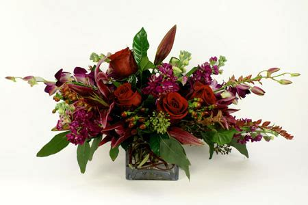 european garden style mix flower arrangement 79 san francisco florist rossi rovetti flowers