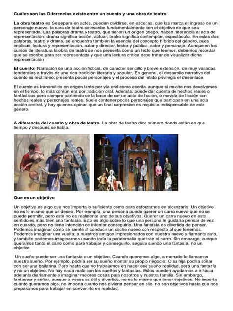 historias de terramar obra 8445076213 diferencias de un cuento y obra de teatro