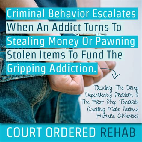 court ordered drug rehab and addiction treatment what you find court ordered rehab centers based on your needs