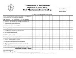 maintenance log book template free best photos of vehicle maintenance log book template