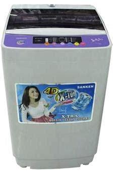 Harga Sanken Biasa cari harga mesin cuci 1 tabung klik harga terlengkap