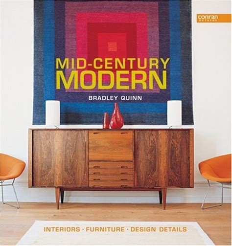modern home design books the colours of mid century modern part 2