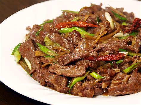 beef stir fry sauce recipe