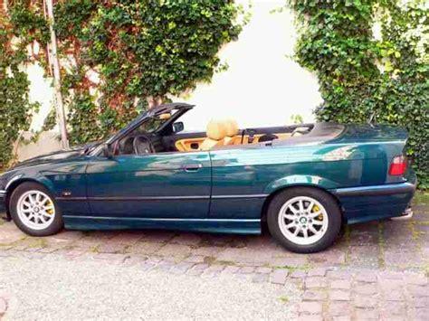 Bmw 1er Cabrio Hardtop Gebraucht by Bmw E36 Cabrio 318i Mit Hardtop Guter Zustand M Bestes