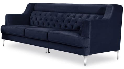 Navy Blue Sofa And Loveseat by Elegance Of Navy Blue Loveseat Furniture Bazar De Coco