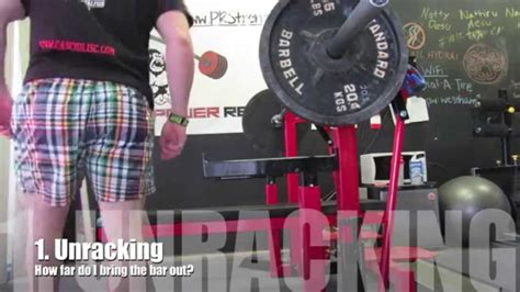 bench press setup how to bench press setup execution cues youtube