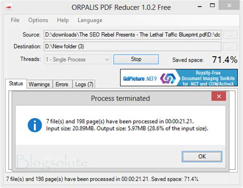 compress file pdf gratis free compression pdf files free programs utilities and