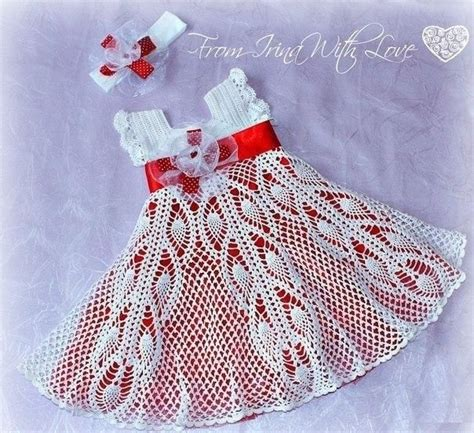 crochet dress pattern free pinterest pinterest crochet dress cute dresses for little girls