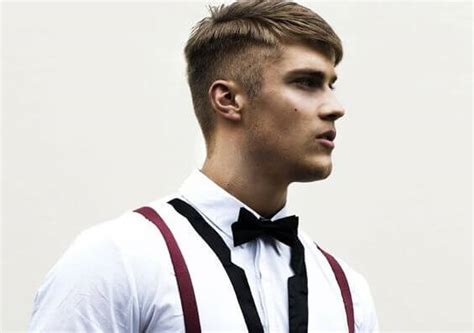 disconnecting hair disconnected undercut hairstyles for men 20 new styles and