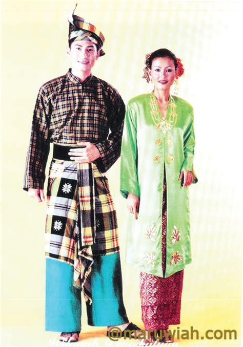 adat sejarah dan perkembangan kebaya fashion busana adat sejarah pakaian tradisi kaum semenanjung malaysia maruwiah ahmat