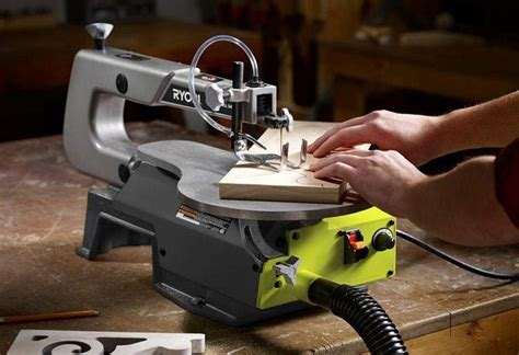 Seg Scroll Saw Machine With Blades Color463 Shopscroll Saw