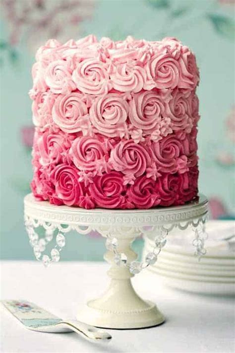 incredible cake recipes  decorating ideas