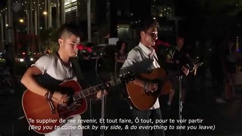 serre meaning in french serre moi french song cover scarlet avenue youtube