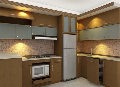 kitchen set design top 10 minimalist kitchen set design