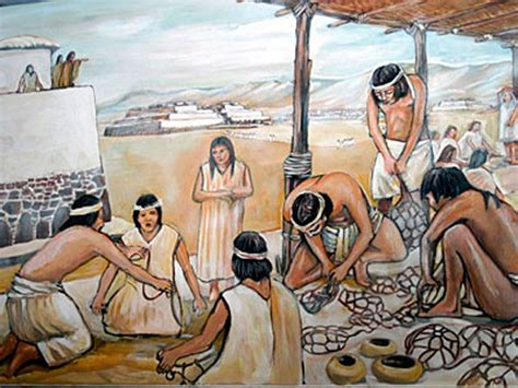 imagenes mayas economia econom 237 a maya elpopular pe