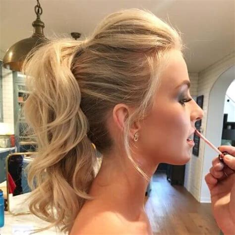 homecoming hairstyles for medium length hair 50 dreamy homecoming hairstyles hair motive hair motive