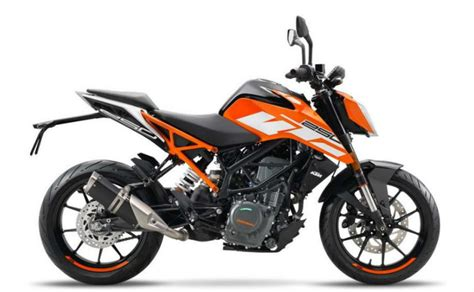 Ktm Duke 250 Images 2017 Ktm 390 Duke 250 Duke And 200 Duke Launched In India
