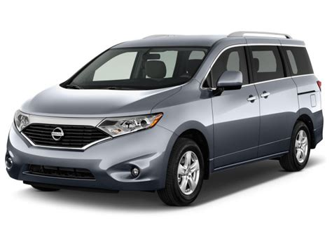 2014 nissan quest review 2014 nissan quest review ratings specs prices and