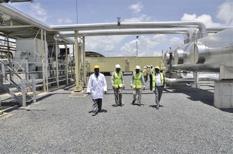geothermal wellhead kengen seeking way to increase geothermal development in kenya think geoenergy geothermal