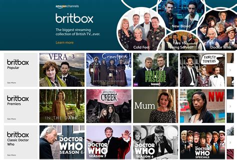 britbox streaming telly streaming britbox now available on amazon channels