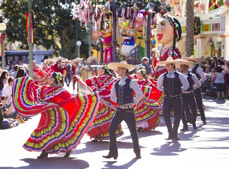 disney festival of holidays disney california adventure laughingplace
